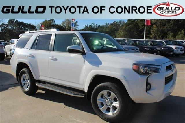 2016 Toyota 4runner Limited Awd Limited 4dr Suv For Sale