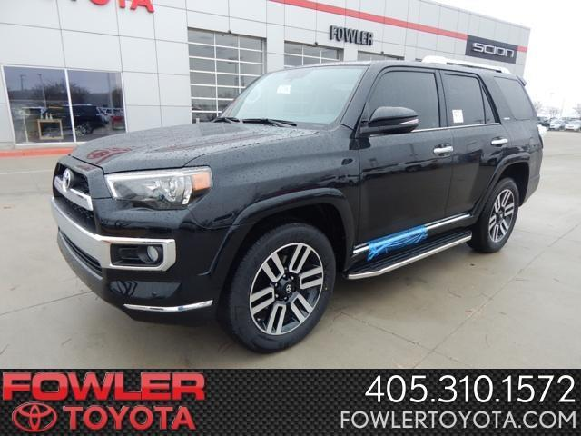 2016 toyota 4runner limited awd limited 4dr suv for sale in norman oklahoma classified. Black Bedroom Furniture Sets. Home Design Ideas