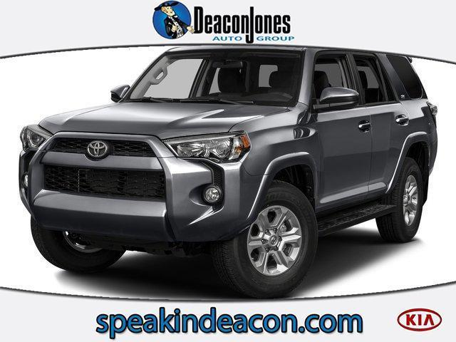 2016 toyota 4runner limited awd limited 4dr suv for sale in goldsboro north carolina classified. Black Bedroom Furniture Sets. Home Design Ideas