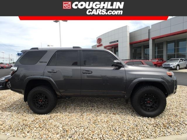 2016 toyota 4runner limited awd limited 4dr suv 2016 toyota 4runner limited suv in newark oh