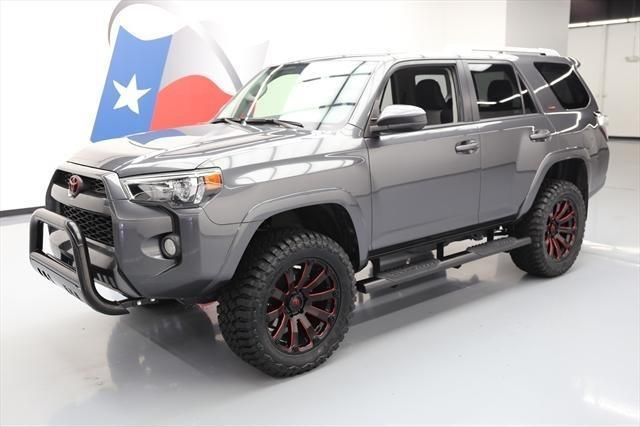 2016 Toyota 4Runner SR5 4x4 SR5 4dr SUV for Sale in Houston, Texas Classified | AmericanListed.com