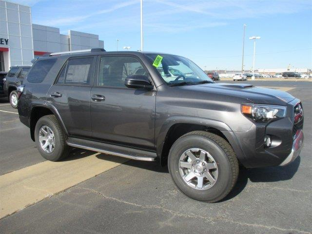 2016 toyota 4runner trail 4x4 trail 4dr suv for sale in fort smith arkansas classified. Black Bedroom Furniture Sets. Home Design Ideas