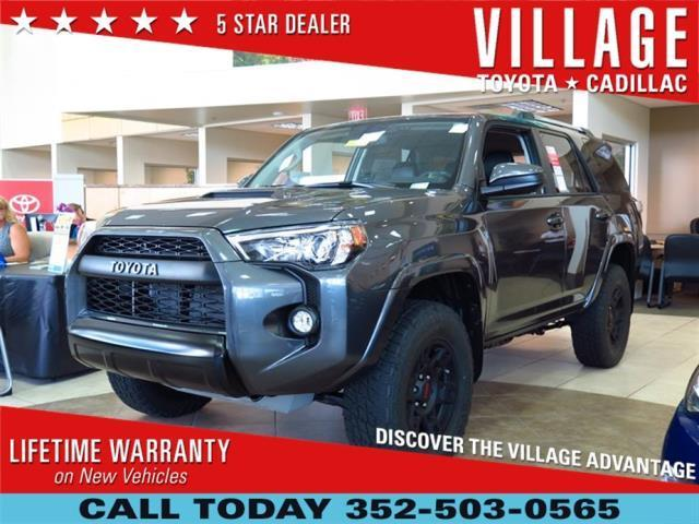 2016 toyota 4runner trd pro 4x4 trd pro 4dr suv for sale in homosassa florida classified. Black Bedroom Furniture Sets. Home Design Ideas