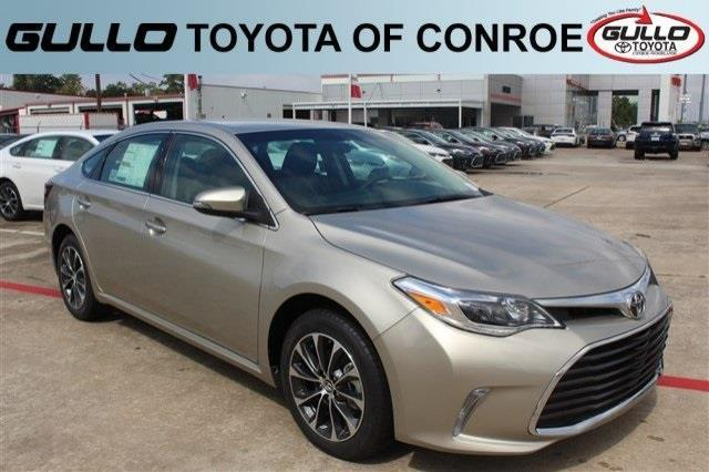 2016 Toyota Avalon Limited Limited 4dr Sedan For Sale In