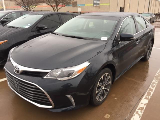 2016 toyota avalon limited limited 4dr sedan for sale in. Black Bedroom Furniture Sets. Home Design Ideas