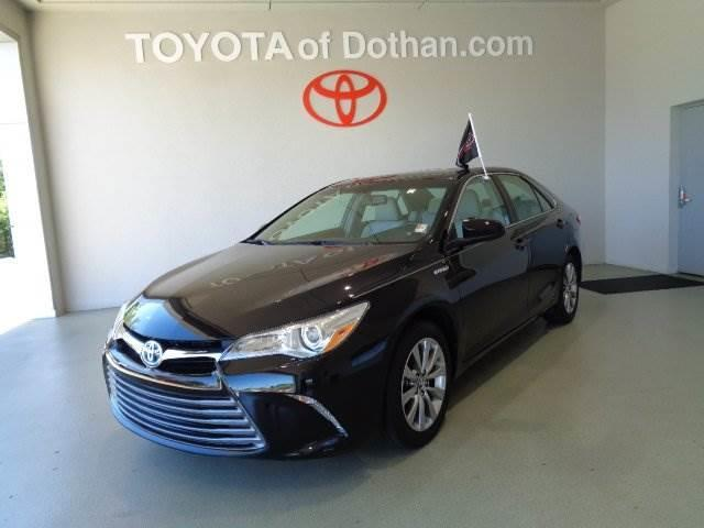 2016 toyota camry hybrid le le 4dr sedan for sale in dothan alabama classified. Black Bedroom Furniture Sets. Home Design Ideas