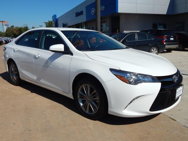 2016 toyota camry le le 4dr sedan for sale in oklahoma city oklahoma classified. Black Bedroom Furniture Sets. Home Design Ideas
