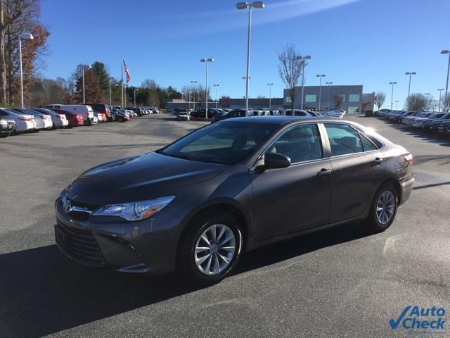 2016 toyota camry le le 4dr sedan for sale in hickory north carolina classified. Black Bedroom Furniture Sets. Home Design Ideas