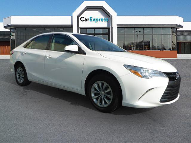 2016 toyota camry le le 4dr sedan for sale in chattanooga tennessee classified. Black Bedroom Furniture Sets. Home Design Ideas