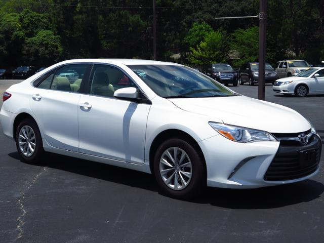 2016 toyota camry le le 4dr sedan for sale in montgomery alabama classified. Black Bedroom Furniture Sets. Home Design Ideas