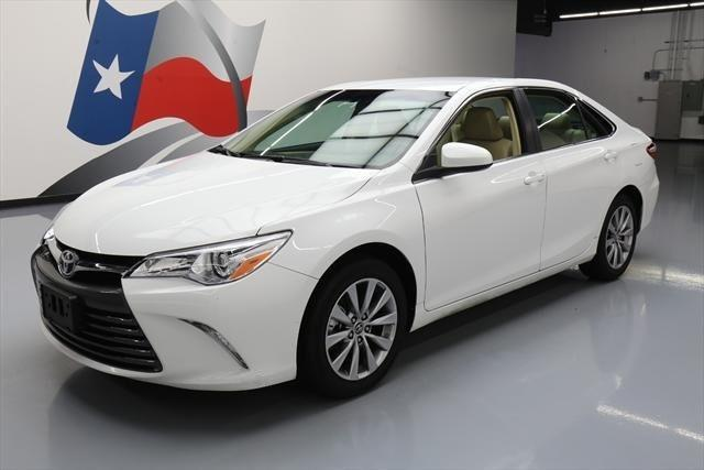 2016 toyota camry le le 4dr sedan for sale in houston texas classified. Black Bedroom Furniture Sets. Home Design Ideas