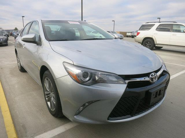 2016 toyota camry se se 4dr sedan for sale in murfreesboro tennessee classified. Black Bedroom Furniture Sets. Home Design Ideas