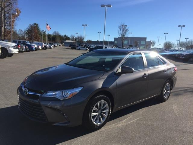 2016 toyota camry se se 4dr sedan for sale in hickory north carolina classified. Black Bedroom Furniture Sets. Home Design Ideas