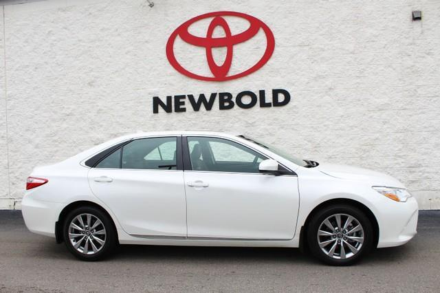 2016 toyota camry xle v6 xle v6 4dr sedan for sale in shiloh illinois classified. Black Bedroom Furniture Sets. Home Design Ideas