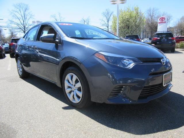 2016 toyota corolla l l 4dr sedan 6m for sale in westbury new york classified. Black Bedroom Furniture Sets. Home Design Ideas
