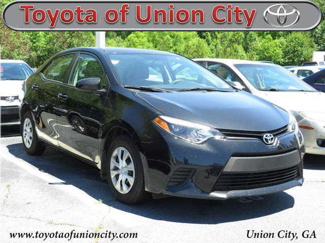 2016 toyota corolla s special edition s special edition. Black Bedroom Furniture Sets. Home Design Ideas