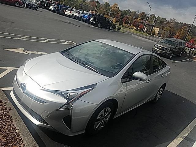 2016 Toyota Prius Four Four 4dr Hatchback