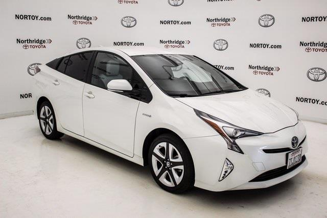 2016 toyota prius four touring four touring 4dr hatchback. Black Bedroom Furniture Sets. Home Design Ideas