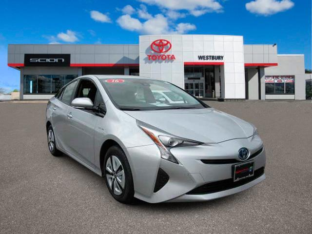 2016 toyota prius two eco two eco 4dr hatchback for sale in westbury new york classified. Black Bedroom Furniture Sets. Home Design Ideas