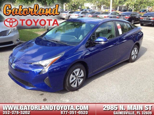 2016 Toyota Prius Two Eco Two Eco 4dr Hatchback