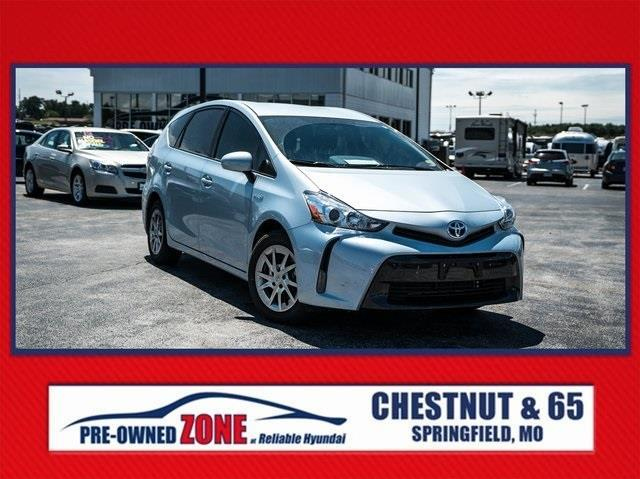 2016 Toyota Prius V Two Two 4dr Wagon For Sale In