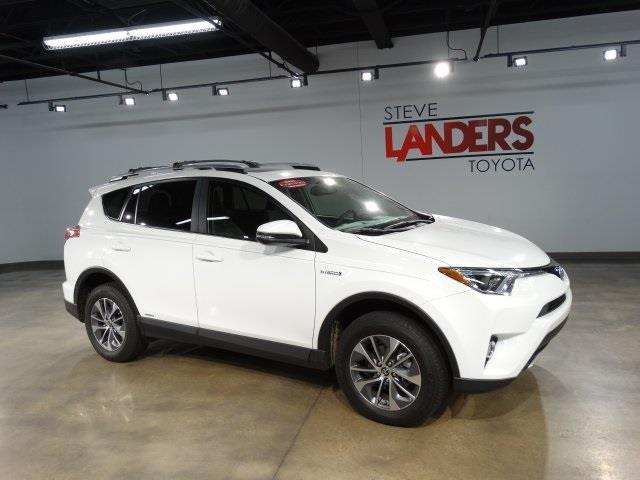 2016 toyota rav4 hybrid xle awd xle 4dr suv for sale in little rock arkansas classified. Black Bedroom Furniture Sets. Home Design Ideas