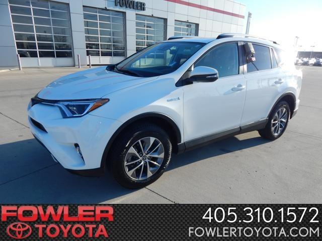 2016 toyota rav4 hybrid xle awd xle 4dr suv for sale in norman oklahoma classified. Black Bedroom Furniture Sets. Home Design Ideas
