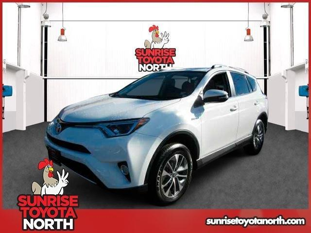 2016 toyota rav4 hybrid xle awd xle 4dr suv for sale in middle island new york classified. Black Bedroom Furniture Sets. Home Design Ideas