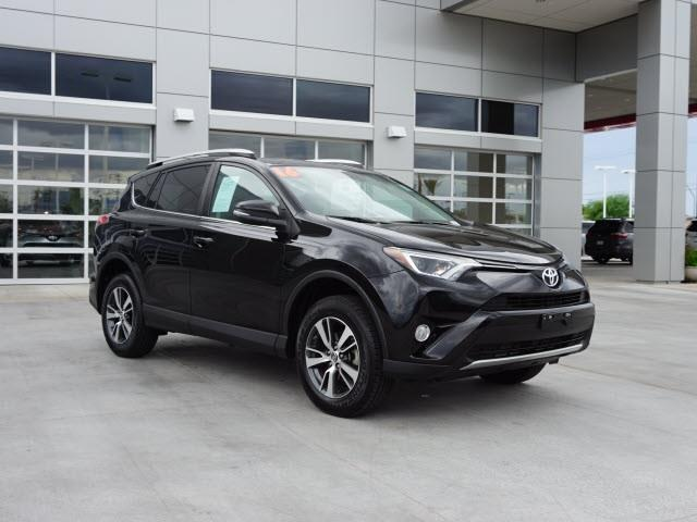 2016 toyota rav4 xle xle 4dr suv for sale in tucson arizona classified. Black Bedroom Furniture Sets. Home Design Ideas