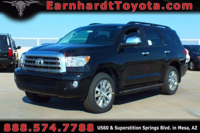 2016 toyota sequoia limited 4x4 limited 4dr suv ffv for sale in mesa arizona classified. Black Bedroom Furniture Sets. Home Design Ideas