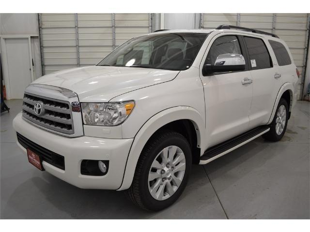 2016 toyota sequoia platinum 4x4 platinum 4dr suv ffv for sale in lubbock texas classified. Black Bedroom Furniture Sets. Home Design Ideas