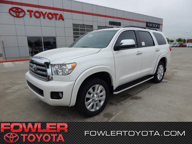 2016 toyota sequoia platinum 4x4 platinum 4dr suv ffv for sale in norman oklahoma classified. Black Bedroom Furniture Sets. Home Design Ideas