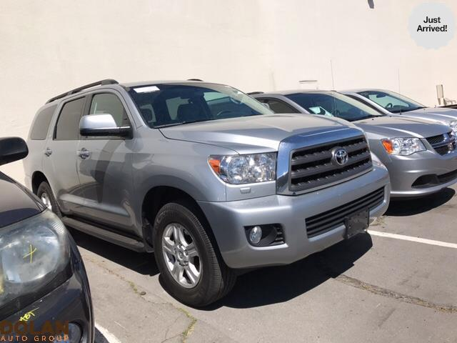 2016 toyota sequoia sr5 4x4 sr5 4dr suv for sale in reno nevada classified. Black Bedroom Furniture Sets. Home Design Ideas