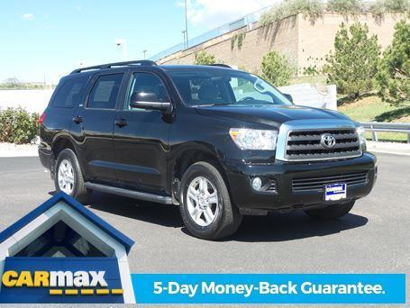 2016 toyota sequoia sr5 4x4 sr5 4dr suv for sale in colorado springs colorado classified. Black Bedroom Furniture Sets. Home Design Ideas