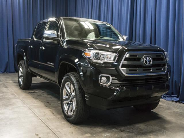 2016 toyota tacoma limited 4x4 limited 4dr double cab 5 0 ft sb for sale in edgewood washington. Black Bedroom Furniture Sets. Home Design Ideas
