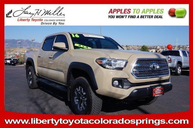 Larry H Miller Liberty Toyota In Colorado Springs New