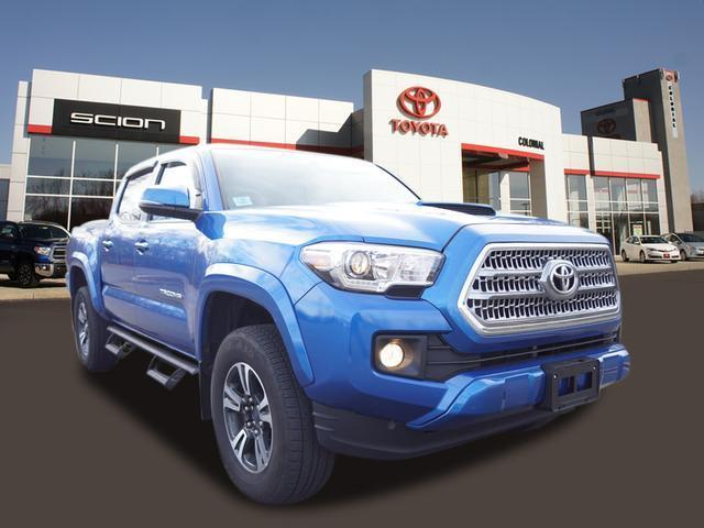 2016 toyota tacoma trd sport 4x4 trd sport 4dr double cab 5 0 ft sb 6a for sale in smithfield. Black Bedroom Furniture Sets. Home Design Ideas