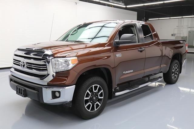 2016 toyota tundra trd pro 4x4 trd pro 4dr double cab pickup sb 5 7l v8 ffv for sale in austin. Black Bedroom Furniture Sets. Home Design Ideas