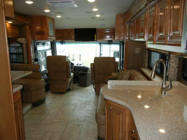 2016 Tuscany By Thor Motor Coach Xte 34st For Sale In