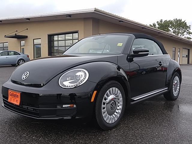2016 Volkswagen Beetle 1.8T S PZEV 1.8T S PZEV 2dr