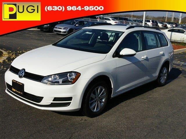 2016 volkswagen golf sportwagen tsi s pzev tsi s pzev 4dr wagon 6a for sale in downers grove. Black Bedroom Furniture Sets. Home Design Ideas