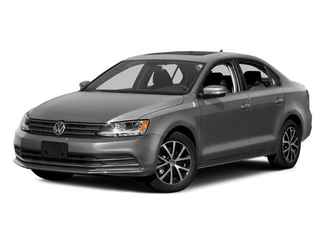 2016 Volkswagen Jetta 1.4T S 1.4T S 4dr Sedan 6A