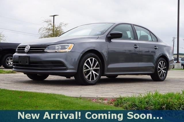 2016 volkswagen jetta 1 4t se 1 4t se 4dr sedan 6a for sale in killeen texas classified. Black Bedroom Furniture Sets. Home Design Ideas