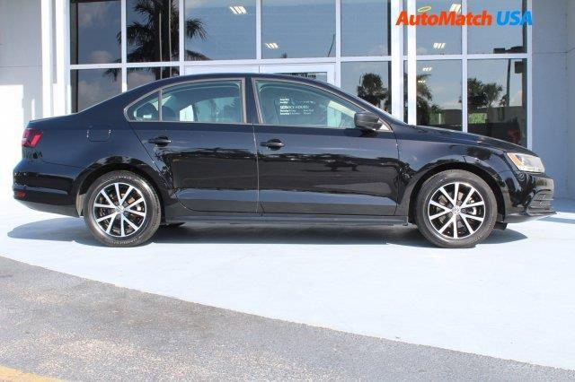 2016 volkswagen jetta 1 4t se 1 4t se 4dr sedan 6a for sale in fort myers florida classified. Black Bedroom Furniture Sets. Home Design Ideas