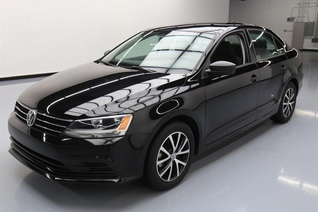 2016 volkswagen jetta 1 4t se 1 4t se 4dr sedan 6a for sale in houston texas classified. Black Bedroom Furniture Sets. Home Design Ideas