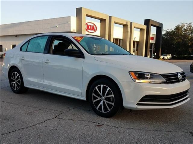 2016 volkswagen jetta 1 4t se 1 4t se 4dr sedan 6a for sale in lake wales florida classified. Black Bedroom Furniture Sets. Home Design Ideas