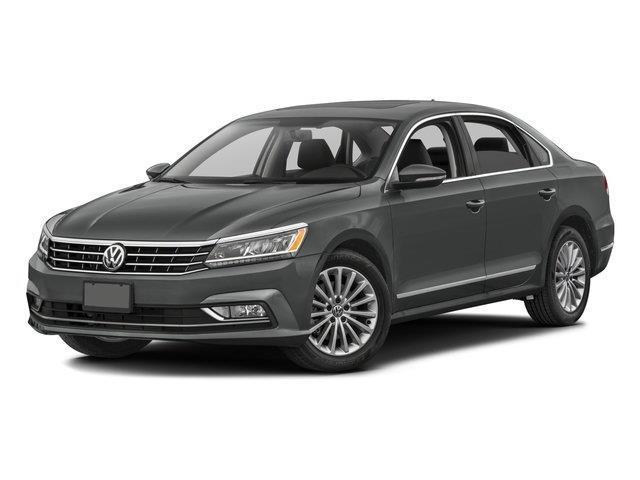 2016 Volkswagen Passat 1.8T S PZEV 1.8T S PZEV 4dr