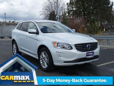 2016 volvo xc60 t5 premier awd t5 premier 4dr suv for sale in spokane washington classified. Black Bedroom Furniture Sets. Home Design Ideas