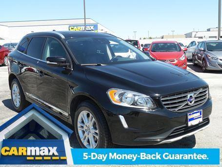 2016 volvo xc60 t5 premier awd t5 premier 4dr suv for sale in omaha nebraska classified. Black Bedroom Furniture Sets. Home Design Ideas