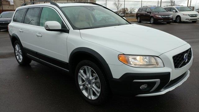 2016 Volvo Xc70 T5 Premier Awd T5 Premier 4dr Wagon For